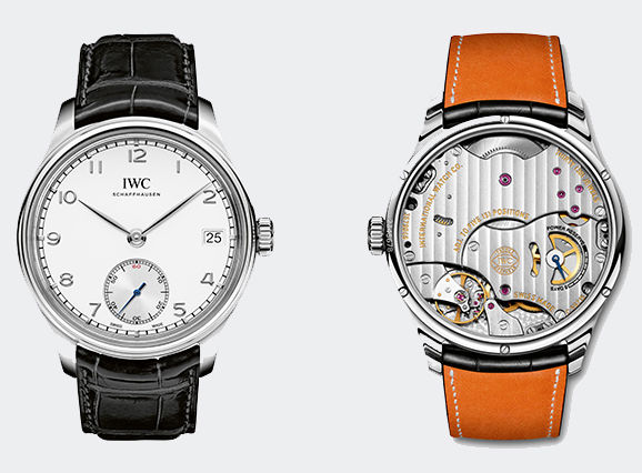 IWC-Portuguese-Hand-Wound-Eight-Days- IW510203