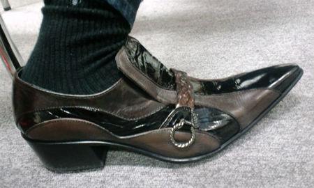 NG-shoes